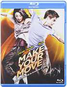 Make Your Move (2013) /  O.C.R. [Import] , Derek Hough