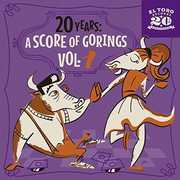 20 Years: Score Of Gorings Vol 1 /  Various [Import] , Various Artists