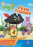 Wow Wow Wubbzy: Pirate Treasure , Carlos Alazraqui