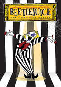 Beetlejuice: The Complete Series , Alyson Court