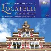 Locatelli: Concerti Grossi