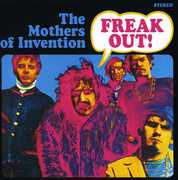 Freak Out , Frank Zappa