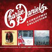 A Christmas Collection , Charlie Daniels