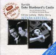 Duke Bluebeard's Castle , Istvan Kertesz