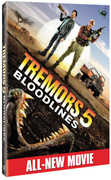 Tremors 5: Bloodlines , Michael Gross