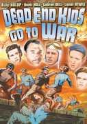 Dead End Kids Go to War , Billy Halop