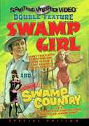 Swamp Girl & Swamp Country , Rex Allen