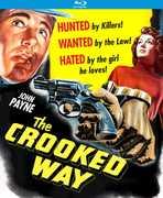 The Crooked Way , John Payne