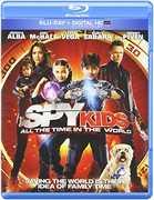 Spy Kids 4 , Joel McHale