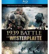 1939: Battle of Westerplatte , Marcin JanosKrawczyk