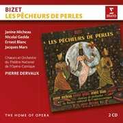 Les Pecheurs de Perles , Pierre Dervaux