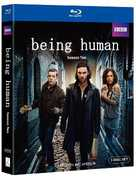 Being Human: Season Two , Donald Sumpter