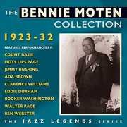 Collection 1923-32 , Bennie Moten
