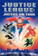 Justice League: Justice on Trial , Kevin Conroy