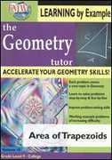 Geometry Tutor: Area of Trapezoids , Jason Gibson