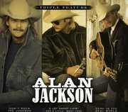 Triple Feature, Vol. 2 , Alan Jackson