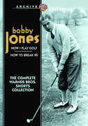 Bobby Jones: The Complete Warner Bros. Shorts Collection , Bobby Jones