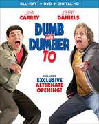 Dumb and Dumber To , Jim Carrey