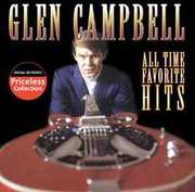 All-Time Favorites , Glen Campbell