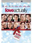 Love Actually: 10th Anniversary Edition , Alan Rickman
