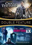 Odd Thomas /  Burying the Ex Double Feature , Anton Yelchin