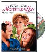 Monster-In-Law [Repackaged] [Eco Amaray] , Jennifer Lopez