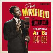 Lost Love : Singles As & Bs 1947-1962 [Import] , Percy Mayfield