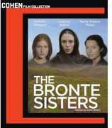 The Brontë Sisters , Isabelle Adjani