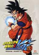 Dragon Ball Z Kai - Season One , Christopher Sabat