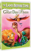 The Land Before Time: The Great Day of the Flyers , Anndi McAfee