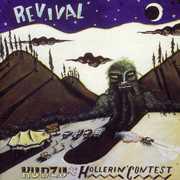 Revival 2: Kudzu & Hollerin Contest /  Various , Various Artists