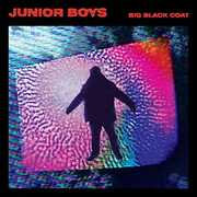 Big Black Coat , Junior Boys