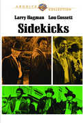 Sidekicks , Larry Hagman
