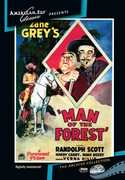 Man of Forest , Barton MacLane