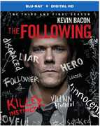 The Following: The Complete Third Season , Kevin Bacon
