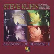Seasons of Romance , Steve Kuhn