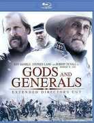 Gods and Generals , Charles Lester Kinsolving