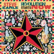 Revolution Starts Now , Steve Earle