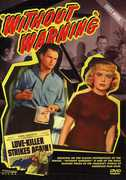Without Warning (1952) , Adam Williams