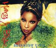 Missing You/  Can Love You , Mary J. Blige