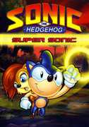 Sonic the Hedgehog: Super Sonic