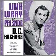 Link Wray & Friends: DC Rockers [Import] , Various Artists