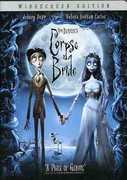 Corpse Bride , Johnny Depp