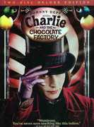 Charlie & the Chocolate Factory , Freddie Highmore