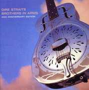 Brothers in Arms [Import] , Dire Straits