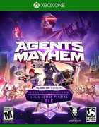 Agents of Mayhem - Day One Edition for Xbox One