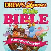 Kids Bible Songs & Stories , Drew's Famous