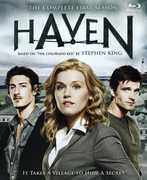 Haven: The Complete First Season , Emily Rose