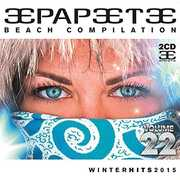 Papeete Beach Compilation 22 /  Various [Import] , Various Artists