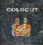 Sound Mirrors , Coldcut